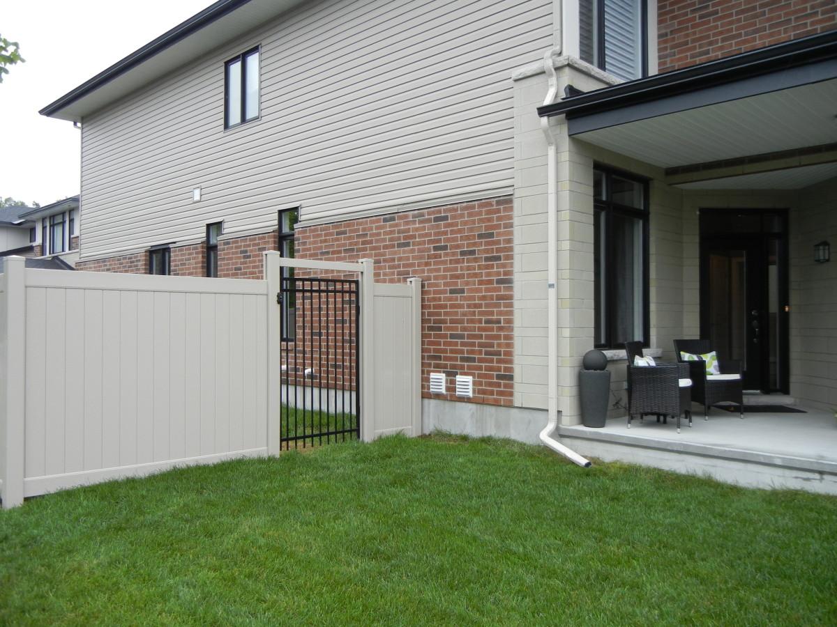 Masters Construction - Fencing Company Ottawa