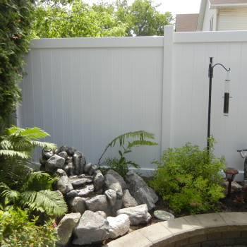 Masters Construction - Fencing Company Ottawa